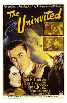 Los intrusos (1944)