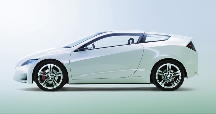 2012 Honda Civic Turning Heads