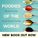 Foodies of the World Cookbook