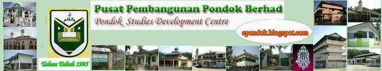 Pusat Pembangunan Pondok Bhd