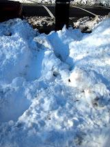 Barefoot Fresca Winter Cross Training In Vibrams - Part