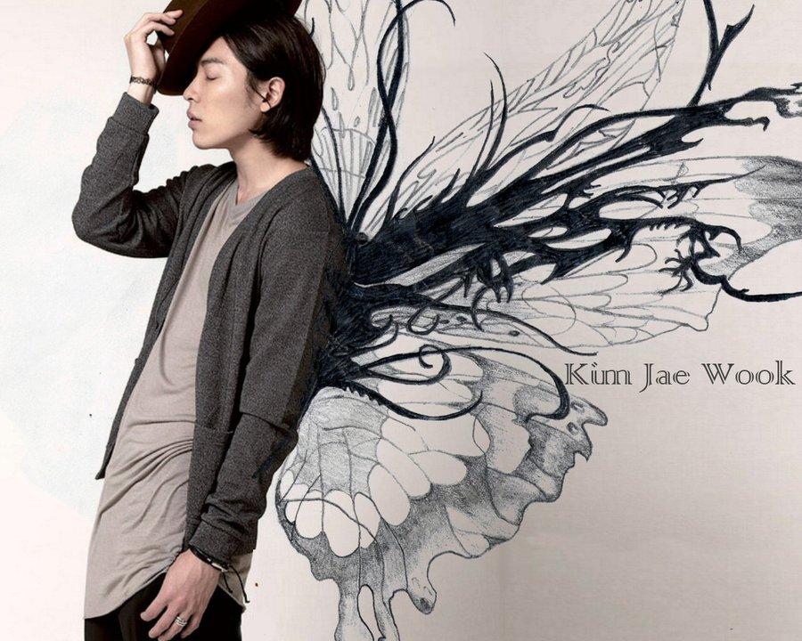 Jae-wook Kim - Photo Set