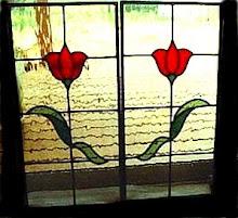 Tulip Cabinet Doors