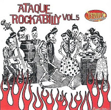 Ataque Rockabilly Vol. 5