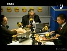 """Noticiero RPP Entrevista a """"Una Lima Que Se Fue..."""""""