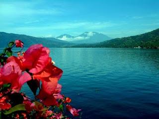Tempat Wisata di Sumatera Barat Yang Terbaik