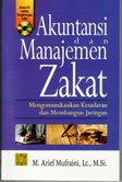 Akuntansi dan Manajemen Zakat