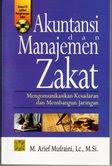 Akuntansi dan Manajemen Zakat