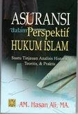 Asuransi dalam perspektif hukum Islam