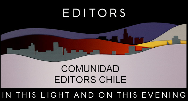 Comunidad Editors Chile
