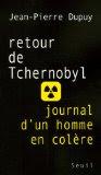 Livre sur Tchernobyl (1)