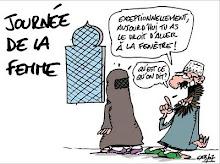 LES DROITS DES FEMMES...