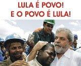 OBRIGADO LULA