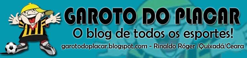 GAROTO DO PLACAR