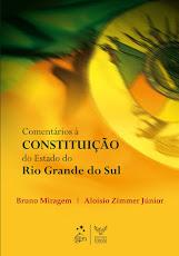 Comentários à Constituição do Estado do Rio Grande do Sul