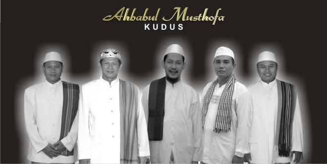 ASHAB AHBABUL MUSTHOFA KUDUS