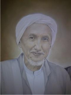 Habib Muhammad Anis bin Alwiy Al-Habsyi