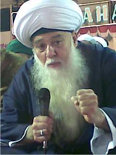 Syeh Muhammad Hisyam Kabani