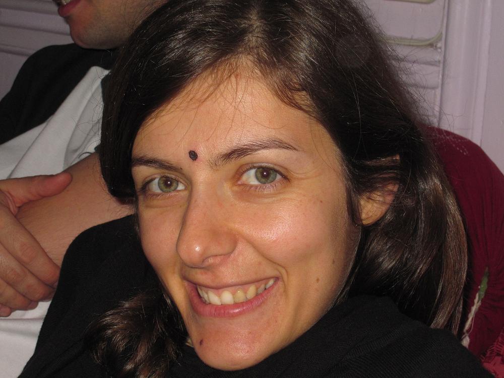 Eunice Freitas