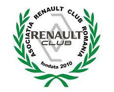 Asociatia Renault Club Romania