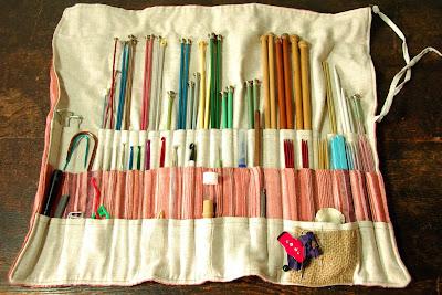 Stylish simply knitting binder rare photo