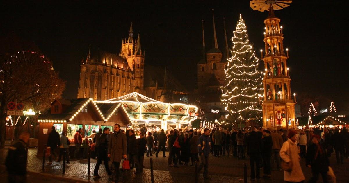 Duitsland Vakantieland Kerst In Duitsland Is Toch Anders