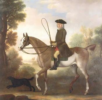 1743 Portrait
