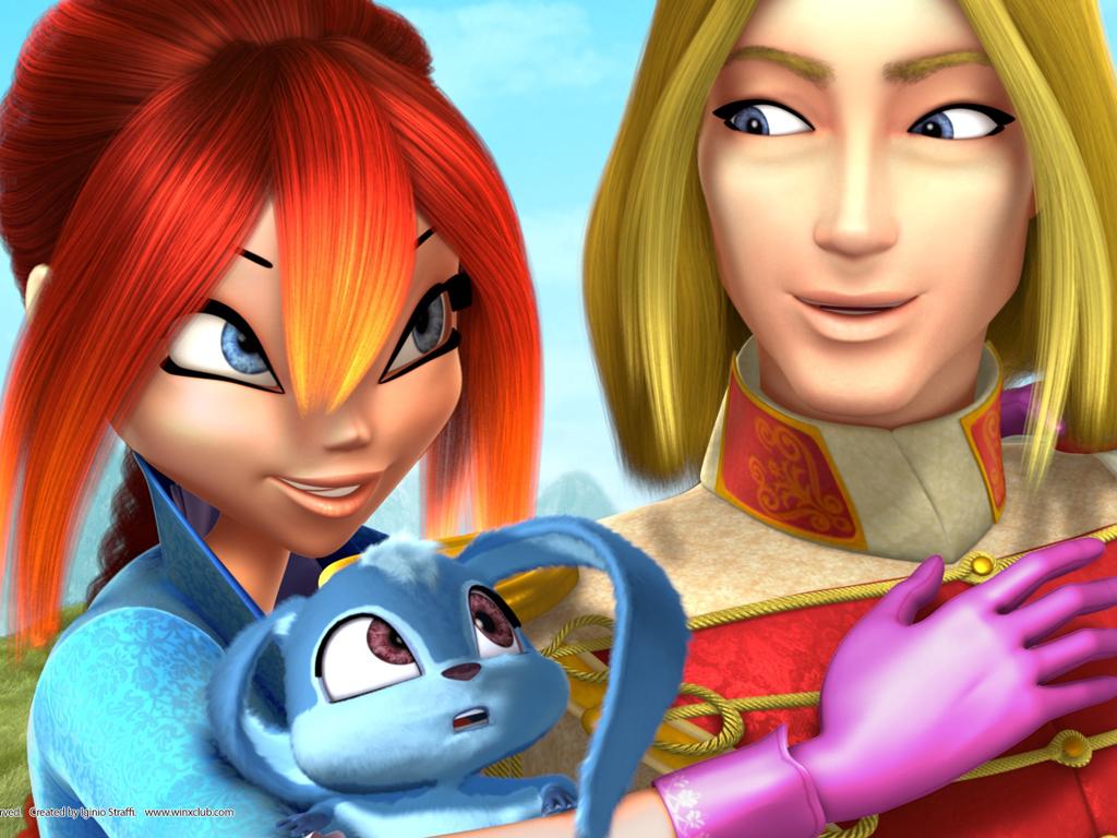 Красивые прически для Винкс, бесплатные игры Винкс макияж, новые игры