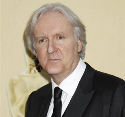 James Cameron Says Filmmaking Is About Absorbing Storytelling