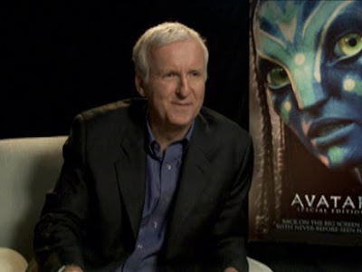 James Cameron On The Challenges Of 'Avatar' Sequel's Underwater Scenes