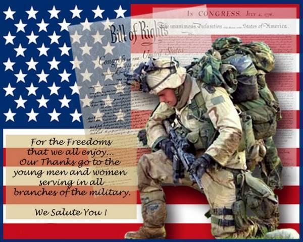 Patriotic Page