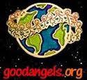 """Goodangels - ONG """"Unindo pessoas em qualquer lugar"""" - SOS pessoas desaparecidas"""
