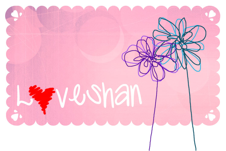 LoveShan