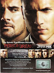 Prison Break Recaps