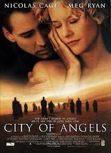 Enamorada de un ángel