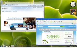 XP Mode in Windows 7