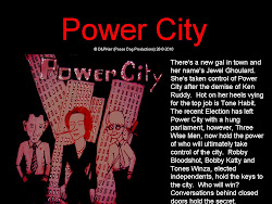 POWER CITY (c) D & P KERR (Posse Dog Productions) 28-8-10