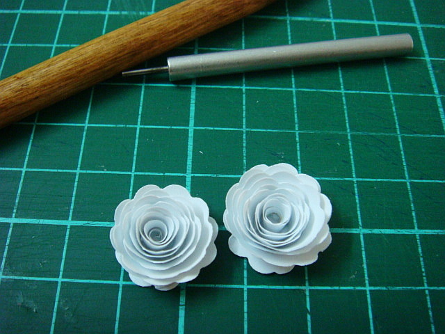 Paper quilled roses paper quilled roses mightylinksfo