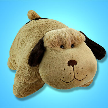 are pillow pets machine washable