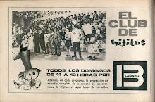 EL CLUB DE HIJITUS