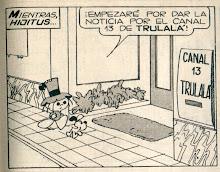 CANAL 13 DE TRULALÁ.