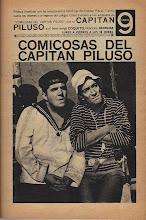 COMICOSAS DEL CAPITAN PILUSO