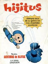 LAS AVENTURAS DE HIJITUS