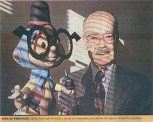 Don Manuel García Ferré 2001