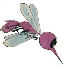 mosquito trulalalero