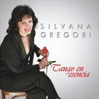 SILVANA GREGORI - TANGOS