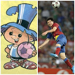 La magia del fútbol