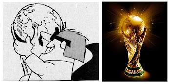 ¡La Copa será nuestra, nuestra, nueeestra!
