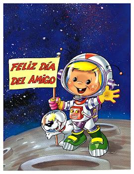 ¡Gracias Jorge de los Ríos!