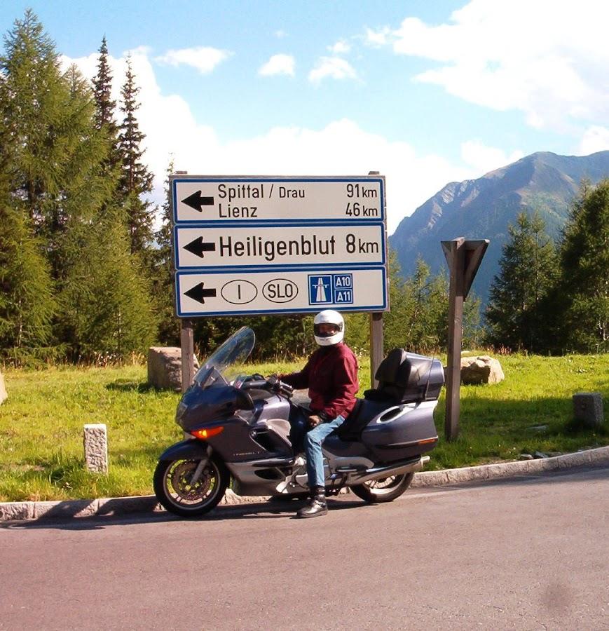 K12LT ITALIA o SLOVENIA
